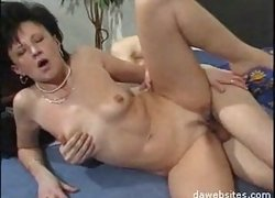 Vidz of son's friend fucking mature wife